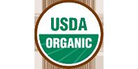 1. USDA Organic